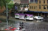Wet Tram