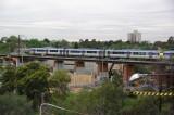 Clifton Hill - Westgarth