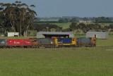 Past Farm