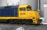 Austrains DL 38