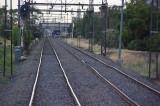 Rickerty Track