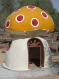 Yellow Toadstool House Mushrif Park Dubai.jpg