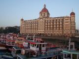 Taj Mahal Hotel and Harbour Mumbai.jpg