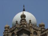 Prince of Wales Museum Dome Mumbai.jpg