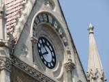 Clock David Sassoon Library Mumbai.jpg