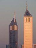 Emirates Towers early morning contrast Dubai.jpg