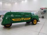 BP Fuelling Al Mahatah Museum Sharjah
