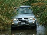 1214 23rd Feb 06 Oasis Shortcut in the Hajar Mountains.JPG