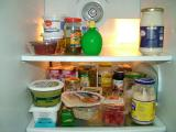2106 24th Feb 06 Whats in your fridge.JPG