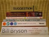 2037 1st Mar 06 Best books I have read recently.JPG