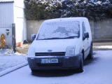 3rd Mar 06 Snow in Thurles Ireland by my Dad.JPG