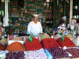 0854 6th Mar 06 Spices for Sale Casablanca.JPG