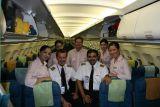 0306 21st July 06 Operating crew Sharjah Khartoum.JPG