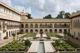 0822 10th August 06 Rambagh Palace Hotel Jaipur.JPG