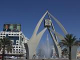 Clocktower Roundabout Dubai.JPG