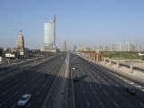 Sheikh Zayed Road Dubai.JPG