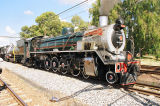 Classic Rail Journey, South Africa