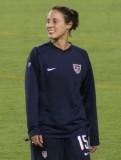 Kate Markgraf 2007-2008