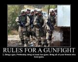 rules gunfight