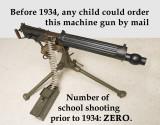 before1934 gun law
