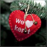 We love Christmas !