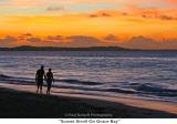 037  Sunset Stroll On Grace Bay.jpg