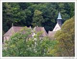 Notre Dame de Dusenbach Hidden in the Forest