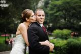 Sasha & Barry Wedding Highlights