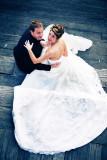 Jill & Mark Wedding Highlights
