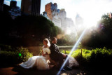 Natasha & Mathew Wedding Highlights