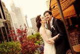 Michelle & David Wedding Highlights