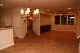 Steve and Shandra's New House