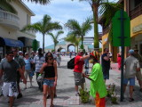 Shopping in St. Kitts