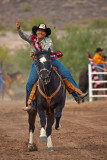 Ft. Mcdowell Rodeo