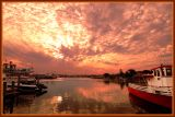 Morning-Hyannis Harbor
