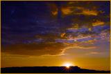 Utah Dawn