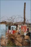 shanty town - soweto