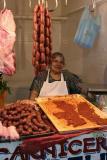 Oaxaca food market #3