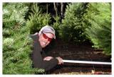 Shafer Christmas Tree Hunting 2005