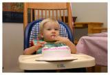 Emily's 1st Birthday Party