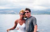 Michael & Rebecca Todd