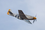North American P-51D Mustang Charlotte's Chariot