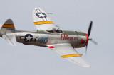 Republic P-47D Thunderbolt Hun Hunter VVI