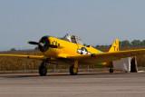 North American AT-6G Texan