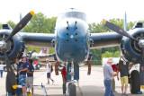 North American B-25J/PB1J Mitchell  Devil Dog