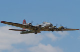 Boeing B-17G Flying Fortress Yankee Lady