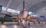 F-35 Nose-On