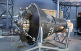 The Freedom 7 II Mercury Capsule