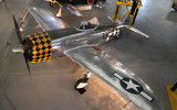 P47 Thunderbolt From Above