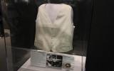 Gene Kranz' Vest (worn during the Apollo 13 mission)